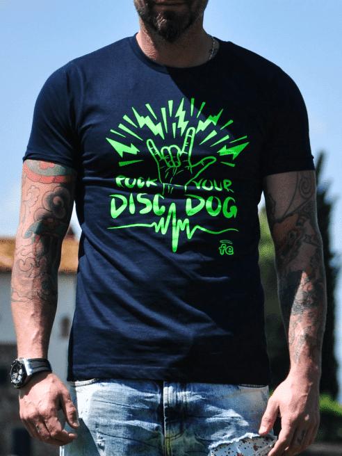 T-shirt RYDD Uomo